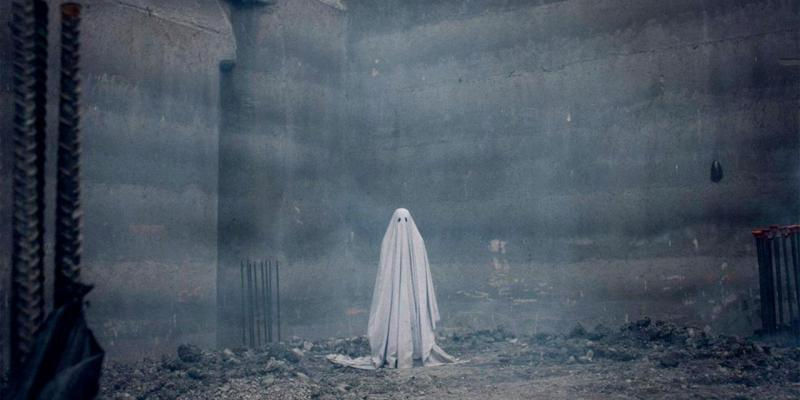 Photo du film A GHOST STORY