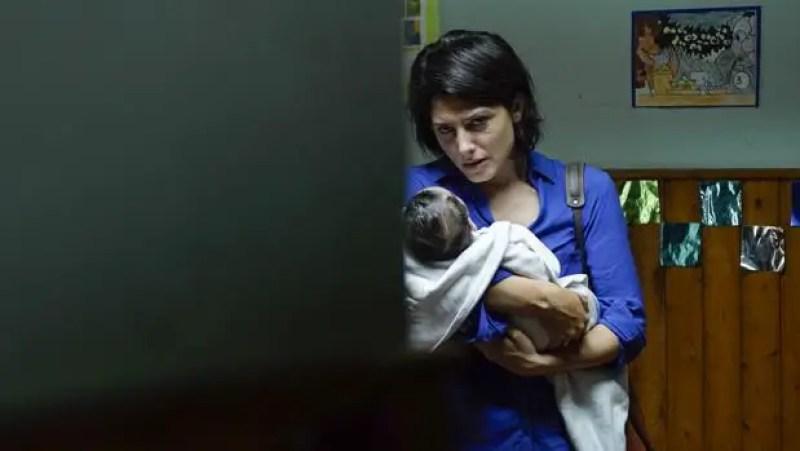 Photo du film NOTRE ENFANT