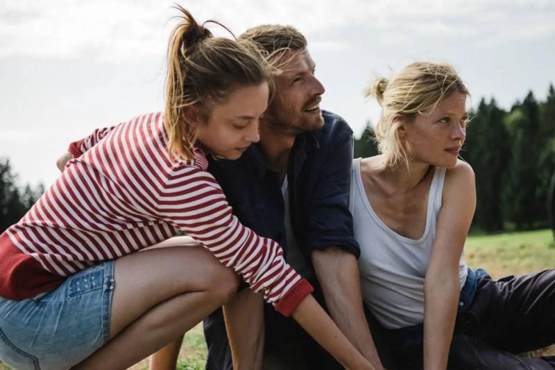 Photo du film LE VENT TOURNE
