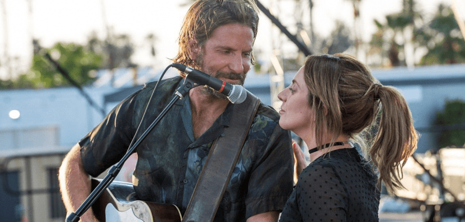 A STAR IS BORN, réalisé par Bradley Cooper