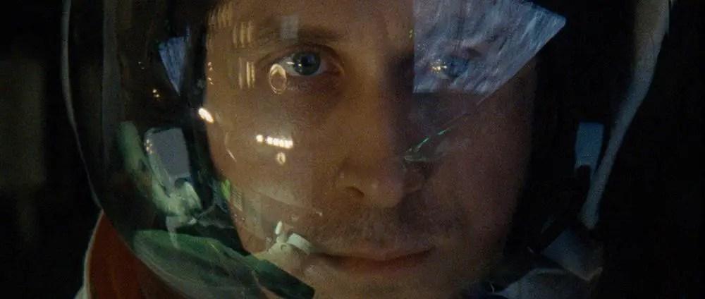 Photo du film FIRST MAN