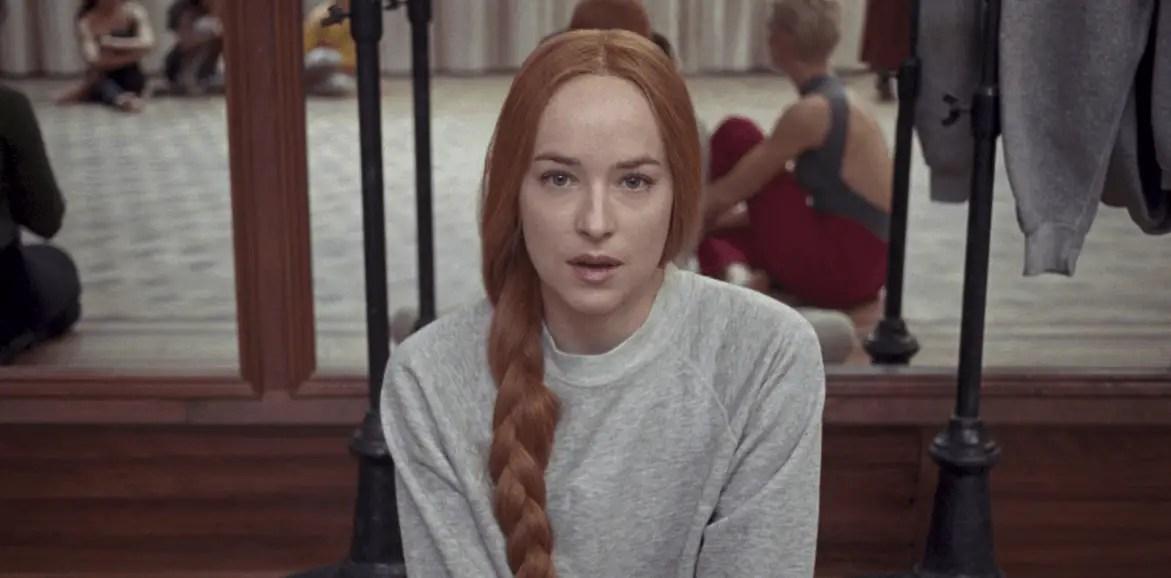 Photo du film SUSPIRIA (2018)
