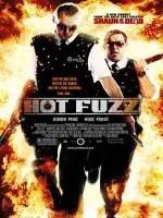 Affiche du film HOT FUZZ