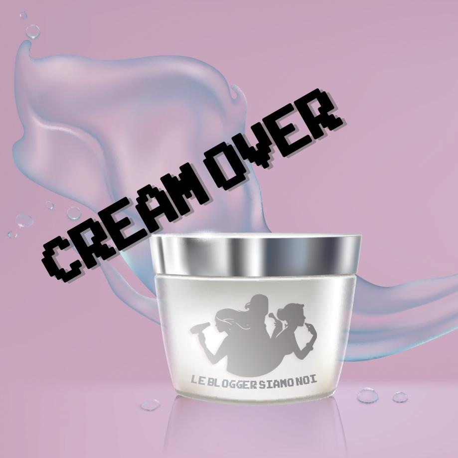 [Cream Over] Crema viso idratante Acqua degli angeli – Iliana