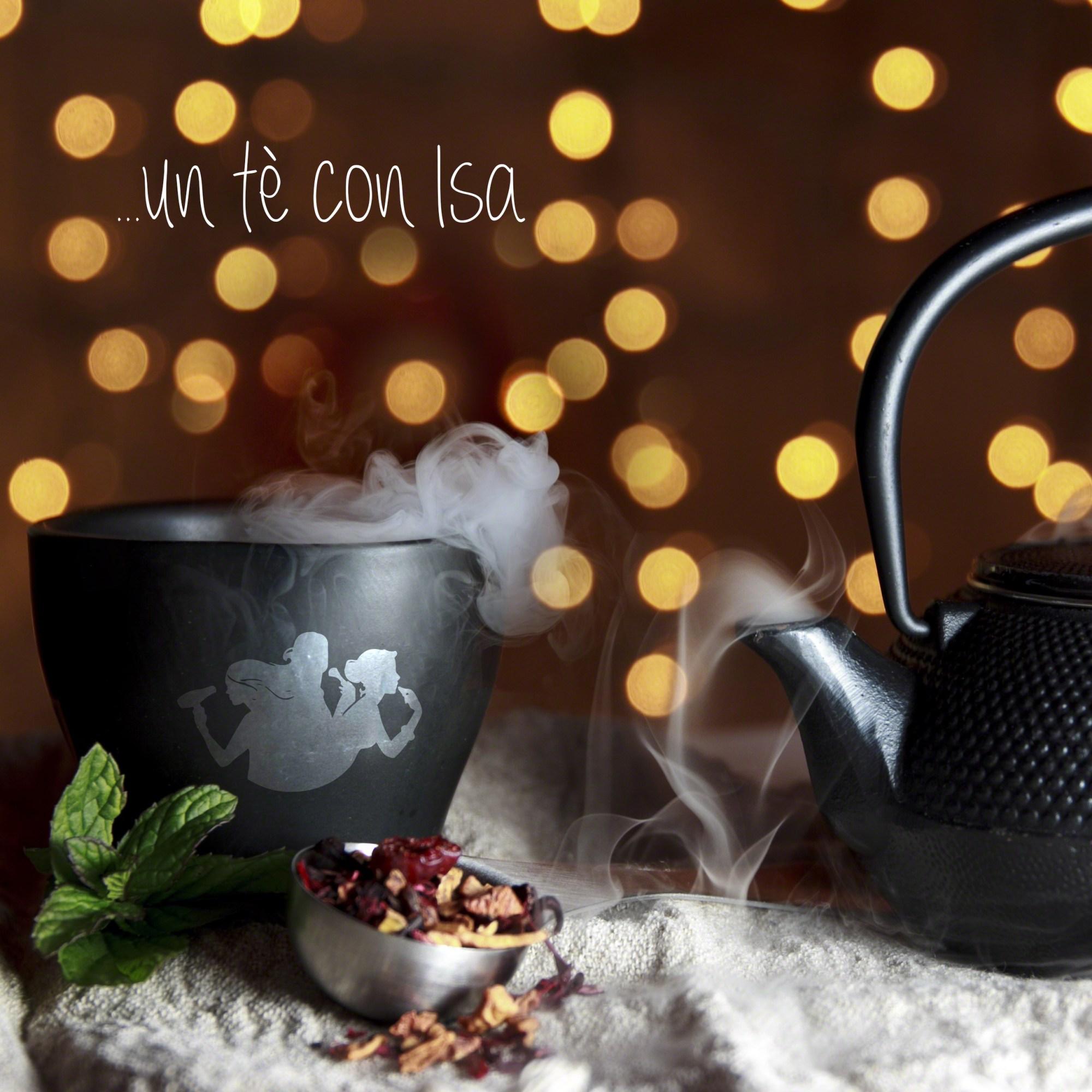 Piante contro i disturbi da raffreddamento [… un tè con Isa]