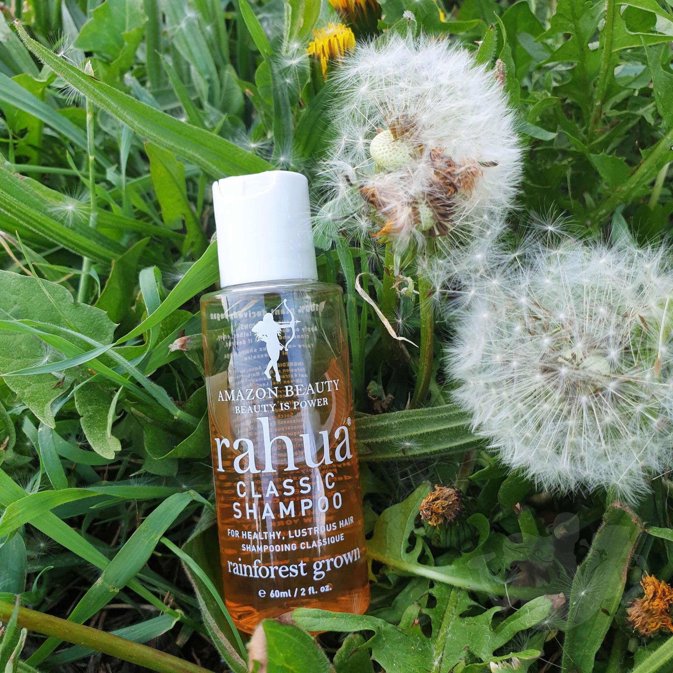 Classic Shampoo – Rahua