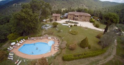 villa for holidays,villa Le Bolli Siena