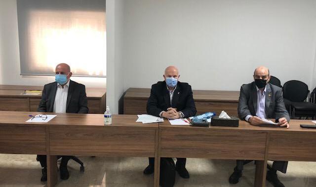 4 مرشحين لإنتخابات المركزين الشاغرين للجنة التنفيذية للأولمبية اللبنانية