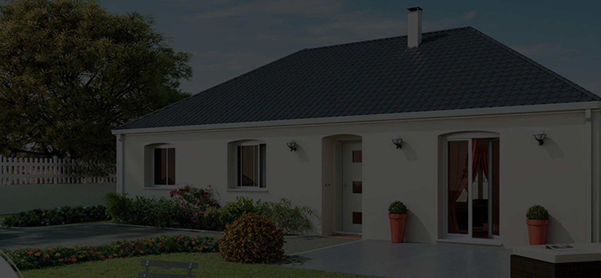 Constructeur belge maison contemporaine for Constructeur maison belge