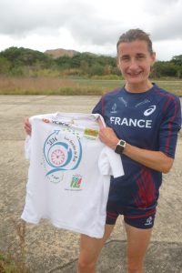 2. Christelle Daunay championne de marathon