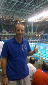 2. Nicolas à la piscine olympique