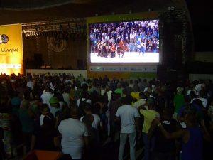 BD olympique Madureira