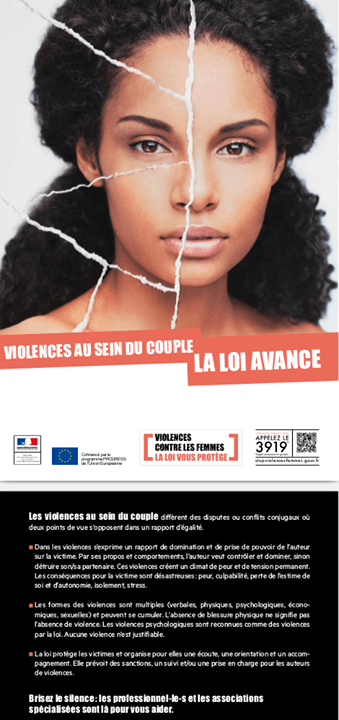 violences au sein du couple ce d u00e9but d u2019ann u00e9e 2019 laisse appara u00eetre que parmi interventions