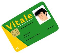 Carte Vitale Photo.Une Carte Vitale Au Nom De Anais Guiart A Ete Deposee A La
