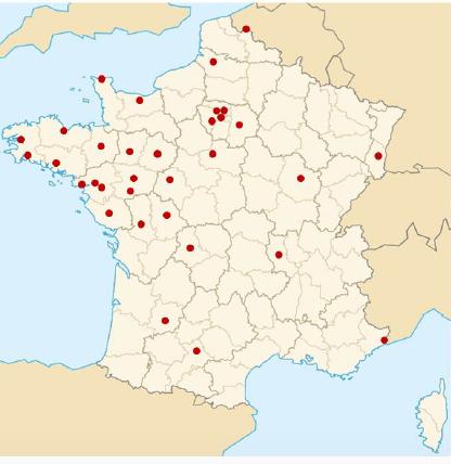 Hydroxychloroquine : le CHU d'Angers lance une vaste étude pour