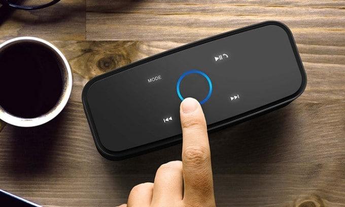 Meilleures Enceintes Bluetooth