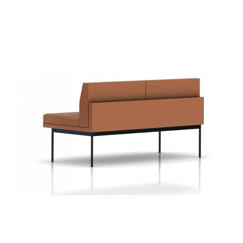 herman miller tuxedo sofa reversible chaise uk canape cuir 2 places sans accoudoirs