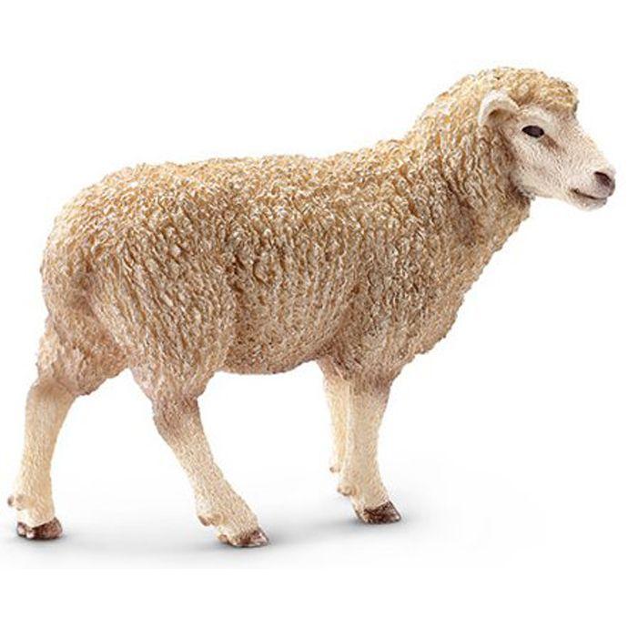 13743 sheep schleich toy