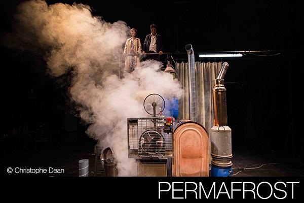 Permafrost - 2014