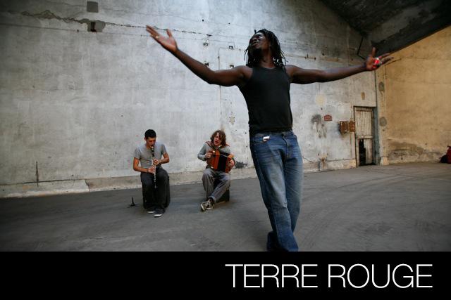 Terre Rouge - 2012