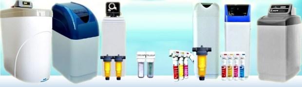 Produits filtration d'eau