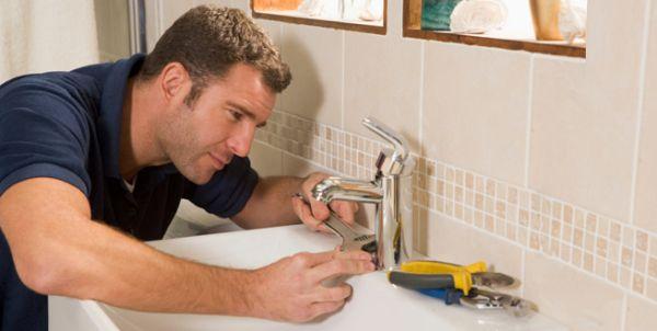 Une r novation de salle de bain combien a co te le for Combien ca coute de refaire une salle de bain