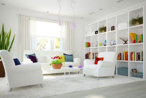 comment dcorer un petit salon am nagement salon blog maison conseils d co et travaux comment. Black Bedroom Furniture Sets. Home Design Ideas