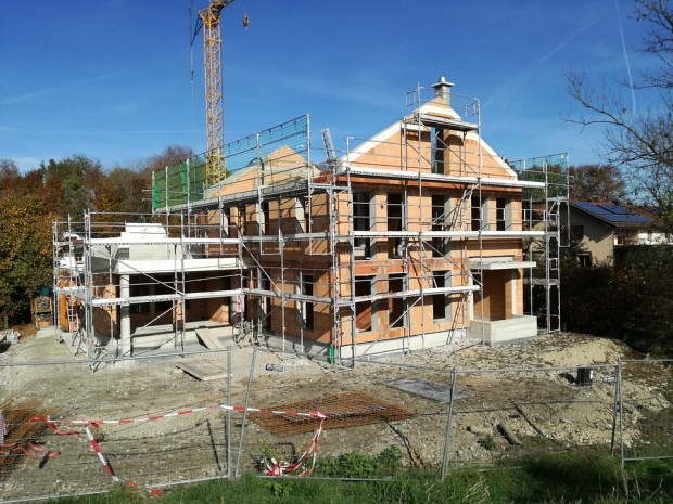 Co t de la construction d 39 une maison for Combien coute une construction neuve