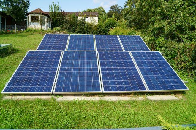quels sont les avantages des panneaux photovolta ques. Black Bedroom Furniture Sets. Home Design Ideas