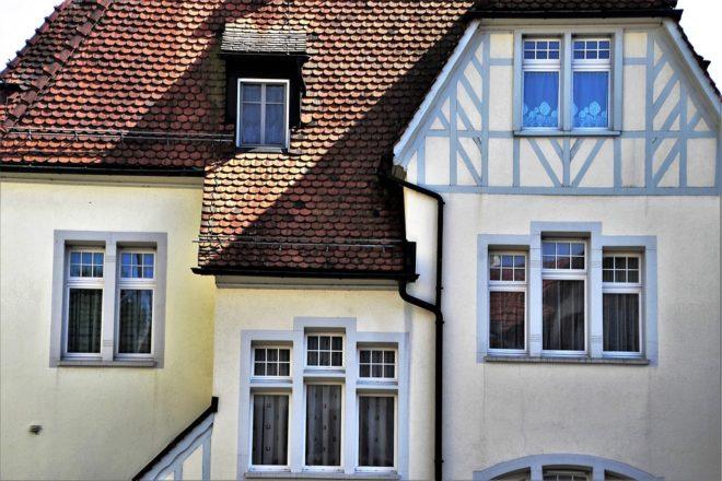 vitrage fenêtres