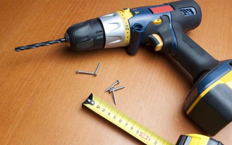 outils sans fil