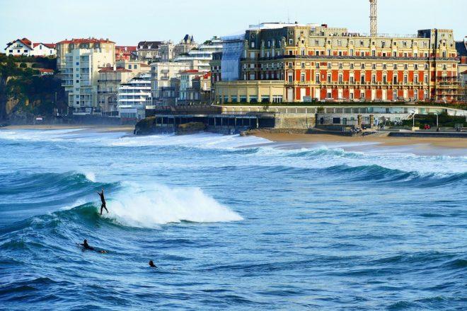 placement dans une résidence de services à Biarritz
