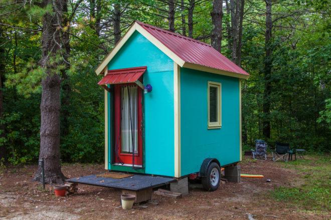 les avantages de la Tiny House