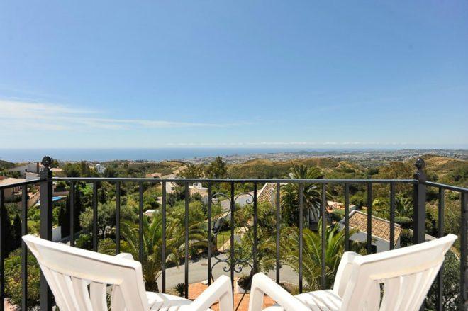 immobilier à Costa del sol en Espagne