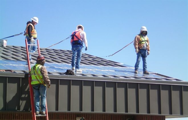 travaux de rénovation énergétique