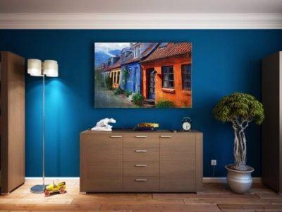 Peinture et décoration