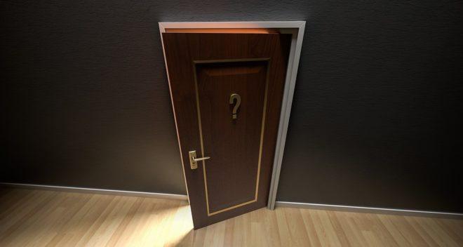 quincaillerie de porte