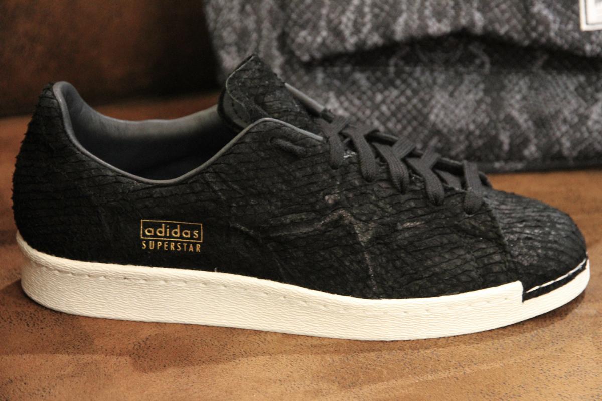 reputable site 9c424 c3d2c Superstar, Stan, New Balance, Nike Cortez… la boutique Atelier solde ses  modèles de sneakers Homme   Femme.