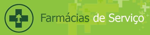 Farmácias de Serviço Matosinhos