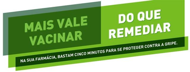 Farmácias de Serviço em Matosinhos - Vacine-se!