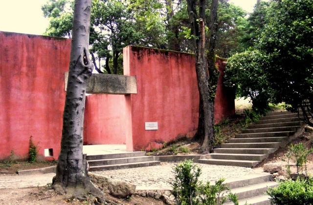 Férias - Quinta da Conceição