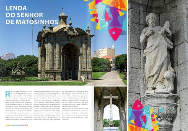 Revista Senhor de Matosinhos