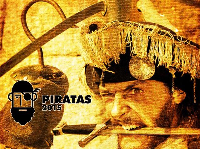 Piratas em Leça da Palmeira