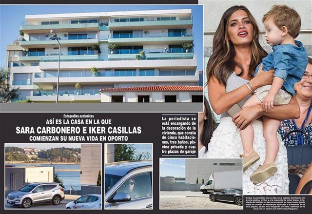 Casa de Iker Casillas
