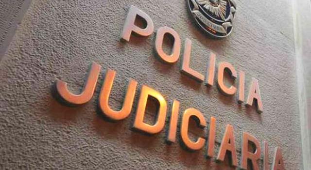 Policia Judiciária - Assalto Matosinhos