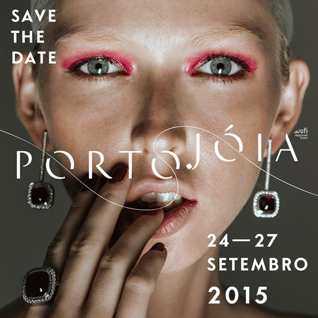Porto Jóia 2015 - Exponor