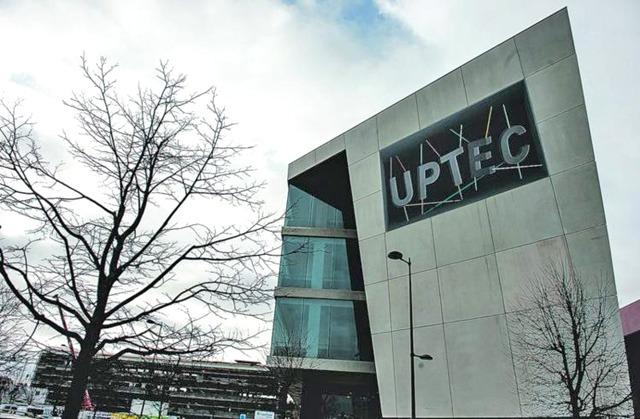 Pólo Universitário UPTEC