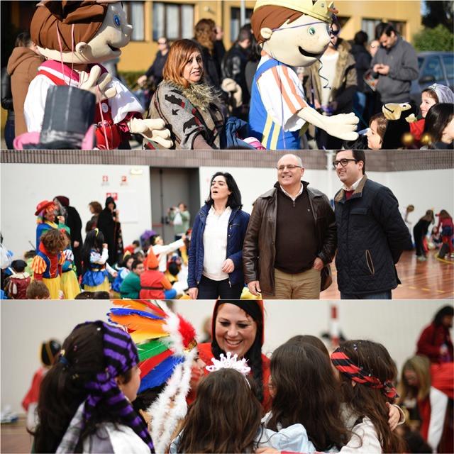 Carnaval Escolar Matosinhos-Leça