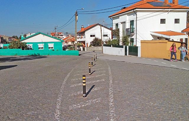 Zeladores - Monte Espinho