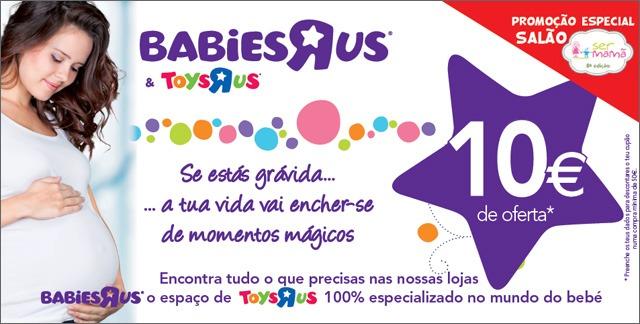 Vale Desconto - Babies-R-Us